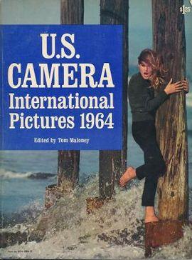 U.S. CAMERA INTERNATIONAL PICTURES 1964.