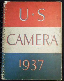 U.S. CAMERA 1937