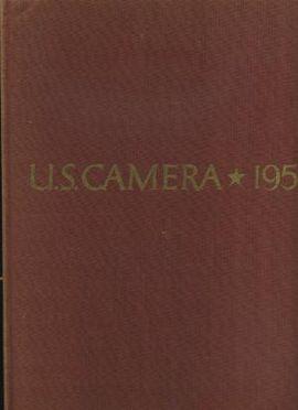 U.S. CAMERA 1951
