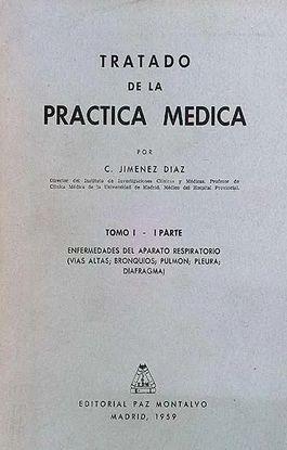 TRATADO DE LA PRÁCTICA MÉDICA TOMO I - I PARTE