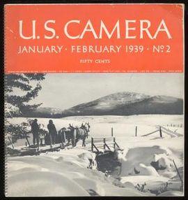 U.S. CAMERA MAGAZINE. NO. 2