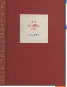 U.S. CAMERA 1941 VOLUME II