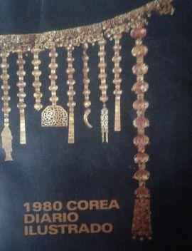 1980 COREA DIARIO ILUSTRADO
