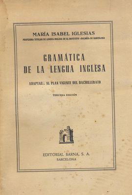 EJERCICIOS DE LA LENGUA INGLESA, LIBRO ADAPTADO A TODOS LOS CURSOS