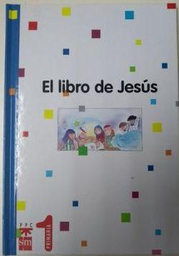 EL LIBRO DE JESUS 1
