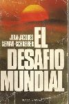 EL DESAFÍO MUNDIAL