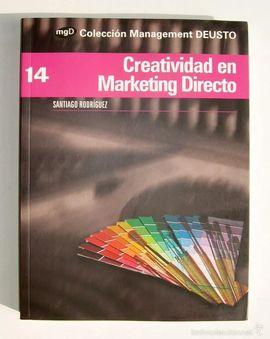 CREATIVIDAD EN MARKETING DIRECTO
