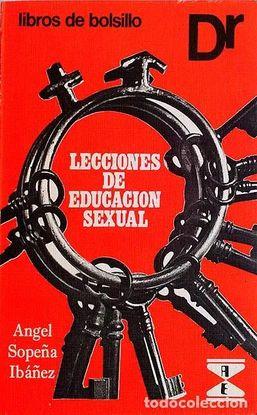 LECCIONES DE EDUCACIÓN SEXUAL