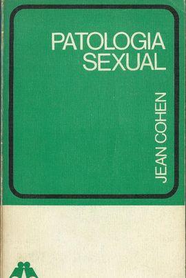 PATOLOGÍA SEXUAL