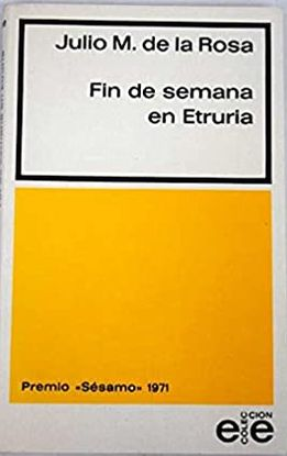 FIN DE SEMANA EN ETRURIA