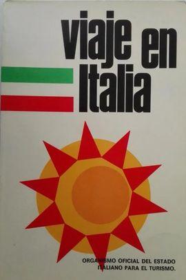 VIAJE EN ITALIA