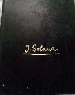 J. SOLANA