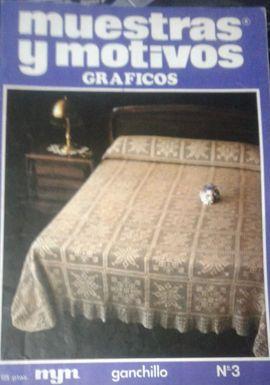 MUESTRA Y MOTIVOS GRAFICOS GANCHILLO 3