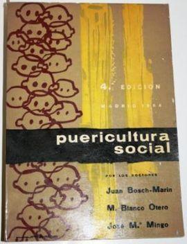 PUERICULTURA SOCIAL