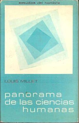 PANORAMA DE LAS CIENCIAS HUMANAS.