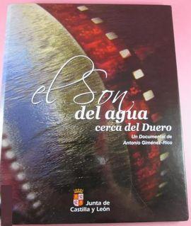 EL SON DEL AGUA CERCA DEL DUERO (+ DVD)