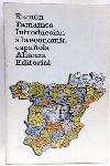 INTRODUCCIÓN A LA ECONOMÍA ESPAÑOLA