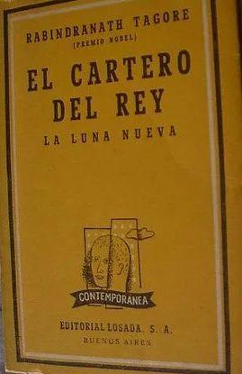 EL CARTERO DEL REY. LA LUNA NUEVA.
