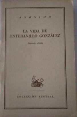 LA VIDA DE ESTEBANILLO GONZALEZ