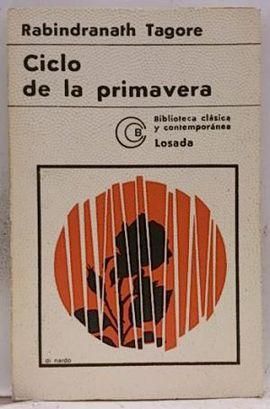 CICLO DE LA PRIMAVERA
