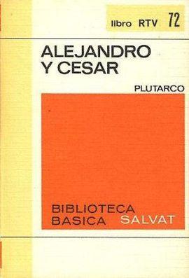 ALEJANDRO Y CESAR