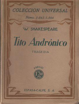 TIO ANDRÓNICO