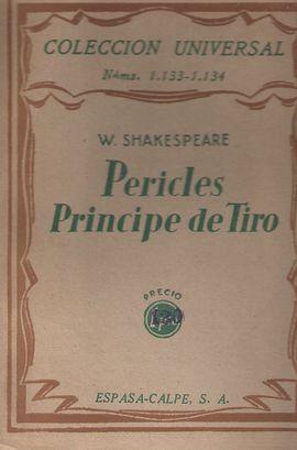 PERDICES PRINCIPE DE TIRO