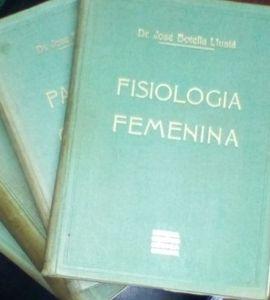CURSO ELEMENTAL DE GINECOLOGÍA. FASCÍCULOS I, II, III, IV