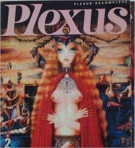 PLEXUS N° 2. JUIN JUILLET 1966