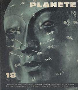 REVUE PLANETE.  Nº 18 SEPTEMBRE OCTUBRE 1964
