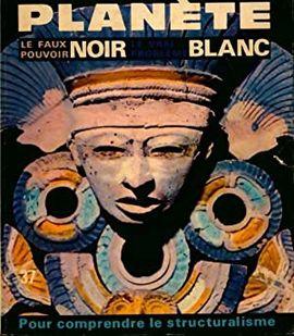 REVUE PLANETE.  Nº 37 NOVEMBRE DECEMBRE 1967