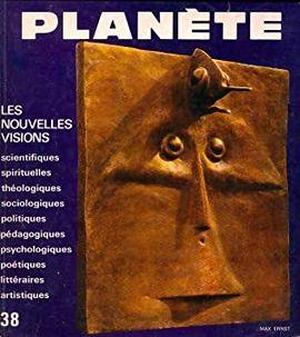 REVUE PLANETE.  Nº 38 JANVIER FEVRIER 1968
