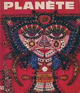 REVUE PLANETE.  Nº 40 MAY JUIN 1968