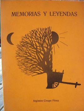 MEMORIAS Y LEYENDAS