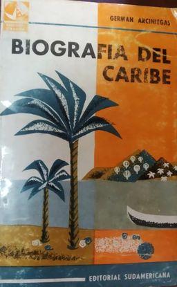 BIOGRAFÍA DEL CARIBE.