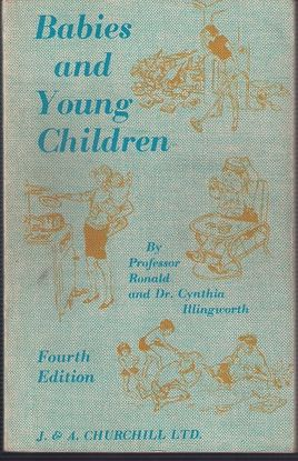 BABIES AND YOUNG CHILDREN