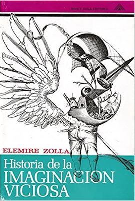 HISTORIA DE LA IMAGINACIÓN VICIOSA