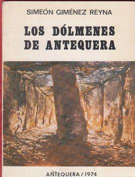 LOS DOLMENES DE ANTEQUERA