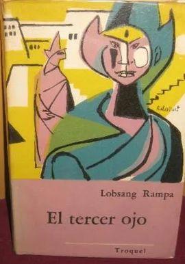 EL TERCER OJO.