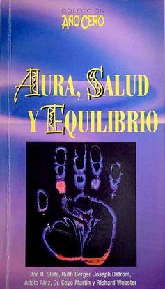 AURA, SALUD Y EQUILIBRIO