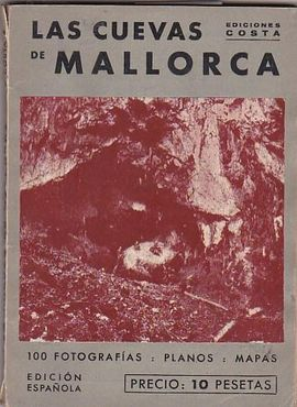 LAS CUEVAS DE MALLORCA