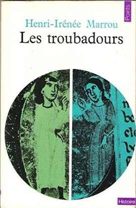 LES TROUBADOURS