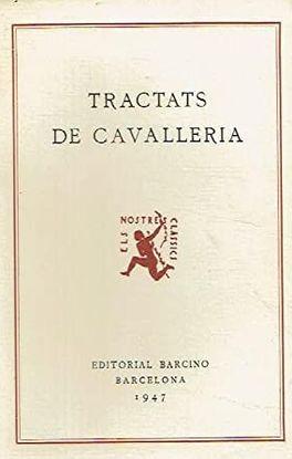 TRACTATS DE CAVALLERIA