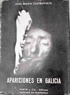APARICIONES EN GALICIA