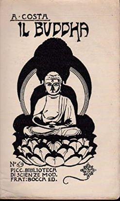 IL BUDDHA E LA SUA DOTTRINA