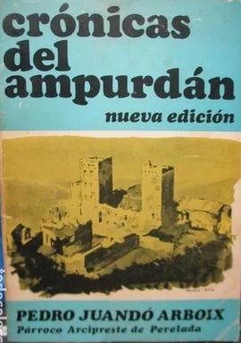 CRONICAS DEL AMPURDÁN