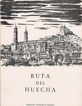 RUTA DEL HUECHA