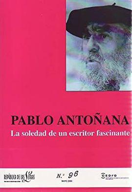 REPÚBLICA DE LAS LETRAS. Nº 96. MAYO. 2006 SOREL, ANDRÉS. ( DIRECTOR ).