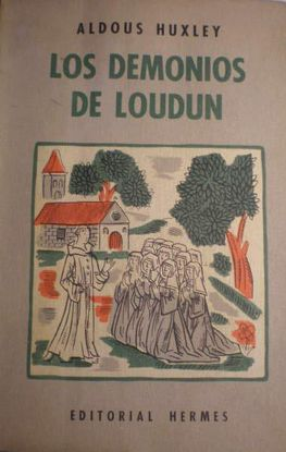 LOS DEMONIOS DE LOUDUN