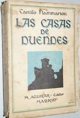 LAS CASAS DE DUENDES.